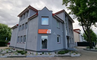 Naujoji Uosto g. 20-1 padalinys keliasi į Šermukšnių g. 1